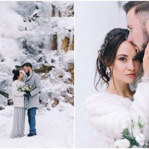 свадебные прически тагил